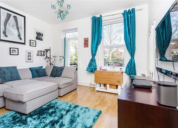 Thumbnail 1 bedroom flat for sale in Finchley Road, South Hampstead, London