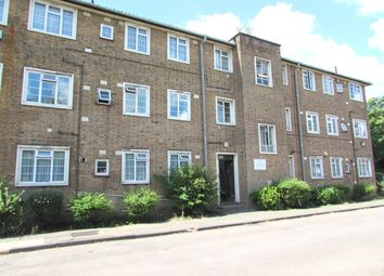 Thumbnail 3 bed flat to rent in Mason Court, The Avenue, Wembley Park, Middlesex