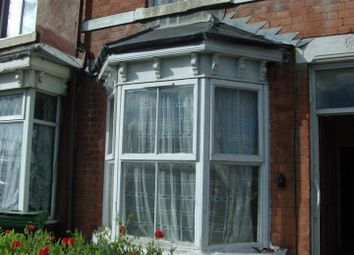 Thumbnail 2 bed terraced house to rent in Crowther Street, Wolverhampton