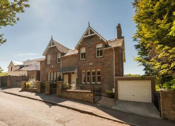 Thumbnail 5 bed semi-detached house for sale in 59 Cramond Glebe Road, Cramond, Edinburgh