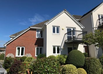 Thumbnail 1 bedroom flat for sale in Fair Park Road, Wadebridge
