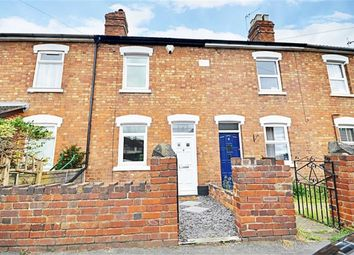 Thumbnail 2 bed terraced house for sale in Skinner Road, Worcester