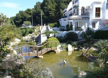 Thumbnail 4 bed town house for sale in Spain, Valencia, Alicante, Villamartin