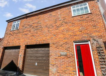 Thumbnail 1 bed terraced house for sale in Turnagain Lane, Canterbury