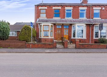 Thumbnail 2 bed terraced house for sale in Clover Road, Chorley