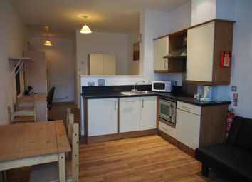 1 bed flat to rent in The Kingsway, Swansea SA1