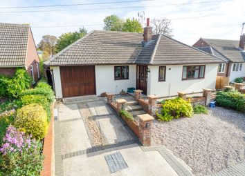 Thumbnail 3 bed detached bungalow for sale in Rose Lane, Melbourn