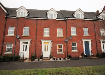 Thumbnail 4 bed property for sale in Addinsell Road, Blunsdon, Swindon