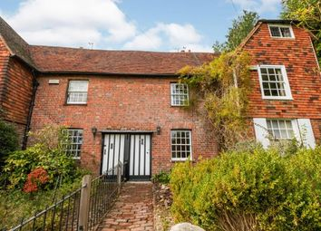 Court Cottages, The Green, Frant, Tunbridge Wells TN3. 2 bed terraced house for sale