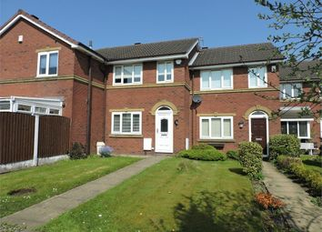 Thumbnail 2 bed town house to rent in Hollins Mews, Unsworth, Bury