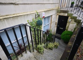 Thumbnail 1 bed flat for sale in Newton Terrace, Glasgow