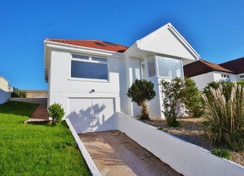 Thumbnail 3 bed bungalow for sale in Cecilia Road, Preston, Paignton
