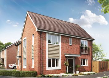 Thumbnail 3 bed detached house for sale in Vulcan Parkway Off Wargrave Road, Newton-Le-Willows