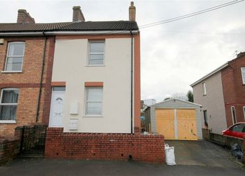 Thumbnail 2 bedroom end terrace house for sale in Pows Road, Kingswood, Bristol