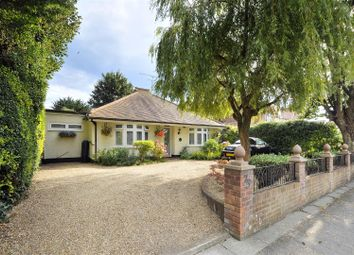Thumbnail 3 bedroom detached bungalow for sale in Littlehampton Road, Worthing