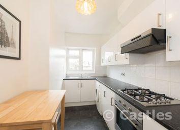Thumbnail 1 bedroom flat to rent in Hampden Road, London