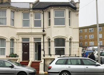 Thumbnail 4 bed end terrace house for sale in Manor Road, Hastings