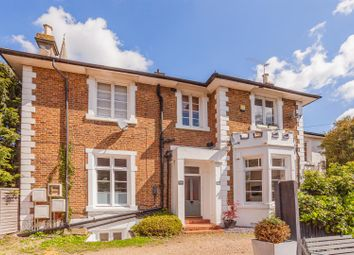 Thumbnail 3 bed flat for sale in Freelands Road, Bromley North, Bromley