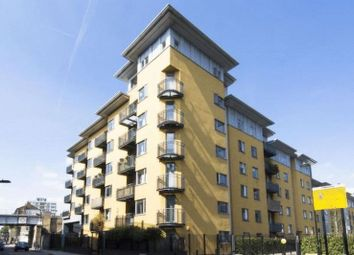 Thumbnail 1 bed flat to rent in Cremer Street, Hoxton, London