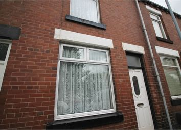 Thumbnail 2 bed terraced house for sale in Holland Street, Astley Bridge, Bolton, Lancashire