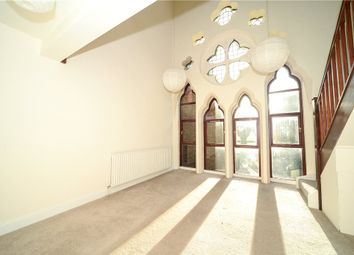 Thumbnail 2 bedroom flat to rent in Waldegrave Road, Crystal Palace, London