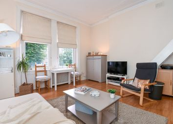 Thumbnail 1 bedroom flat for sale in Nevern Place, London