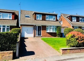 Thumbnail 4 bed detached house to rent in Redsands, Aughton