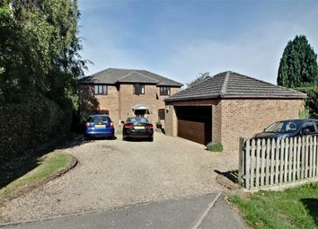Thumbnail 5 bed detached house for sale in Ballinger Court, Berkhamsted, Hertfordshire