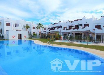 Thumbnail 2 bed apartment for sale in Los Jazmines, San Juan De Los Terreros, Almería, Andalusia, Spain