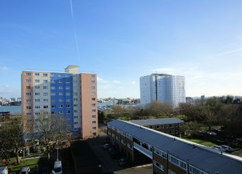 Thumbnail 1 bed flat for sale in Blake Court, South Street, Gosport