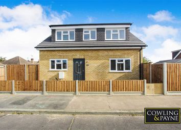 Thumbnail 3 bed property for sale in Cross Ave, Wickford, Essex