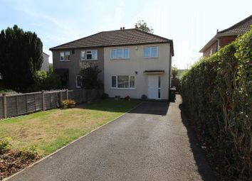 3 bed semi-detached house for sale in Charlton Road, Brentry, Bristol BS10