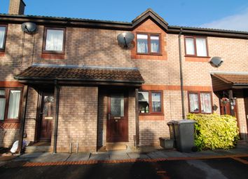 Thumbnail 2 bed terraced house for sale in Seymour Court, Trowbridge