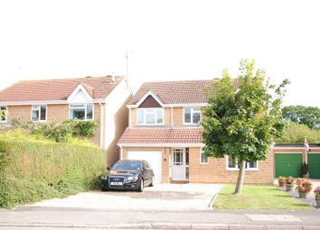 Thumbnail 4 bed detached house for sale in 16 King Henry Drive, Grange Park, Swindon