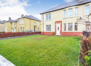2 bed flat for sale in Killoch Drive, Knightswood, Glasgow G13