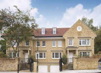 Thumbnail 5 bedroom property to rent in Frognal, Hampstead, London