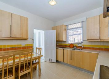 Thumbnail 3 bed flat for sale in Castlewood Road, Stamford Hill