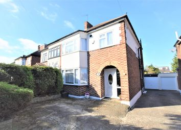 3 bed semi-detached house for sale in Summit Drive, Ilford IG8