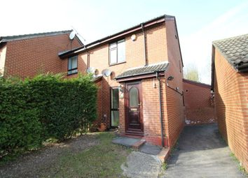 Thumbnail 3 bed semi-detached house to rent in Falcon View, Winchester