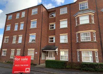 2 bed flat for sale in Anchor Lane, Solihull B91