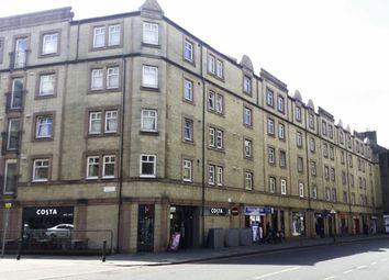 Thumbnail Flat to rent in Gorgie Road, Edinburgh
