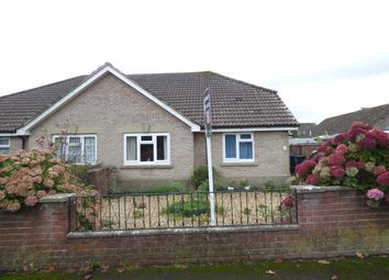 Thumbnail 2 bed semi-detached bungalow for sale in Portnells Lane, Zeals
