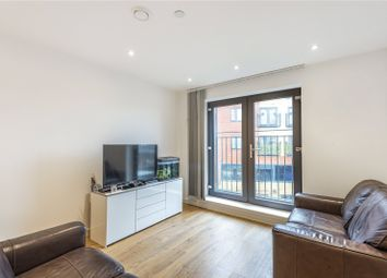 Thumbnail 1 bed flat for sale in Charter Court, 65B Bridge Street, Pinner, Middlesex
