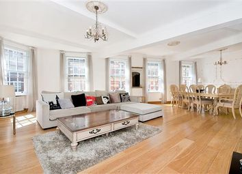 Thumbnail 5 bed flat for sale in Westchester House, Seymour Street, London