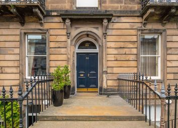 Thumbnail 2 bed flat to rent in Manor Place, West End