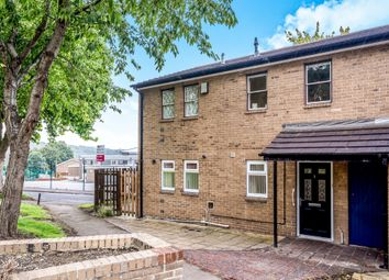Thumbnail 2 bed flat for sale in Brook Gardens, Dewsbury
