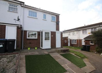 Thumbnail 3 bed end terrace house for sale in Sycamore Field, Harlow