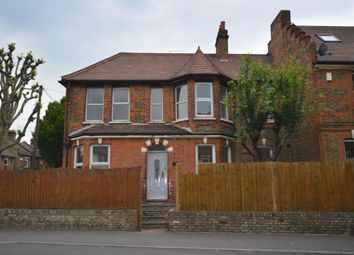 Thumbnail 4 bed semi-detached house to rent in Blackhorse Road, Walthamstow