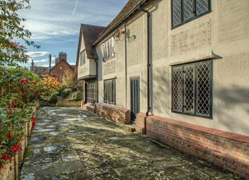 Thumbnail 6 bed semi-detached house for sale in The Priory, 2 Cliff Road, Felixstowe