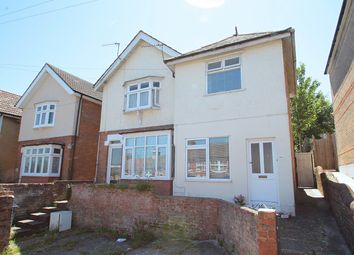 Thumbnail 1 bedroom semi-detached house for sale in Douglas Road, Parkstone, Poole